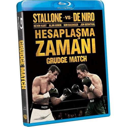 Grudge Match (Hesaplaşma Zamanı) (Blu-Ray Disc)