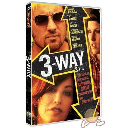 Three Way (üç Yol) ( DVD )