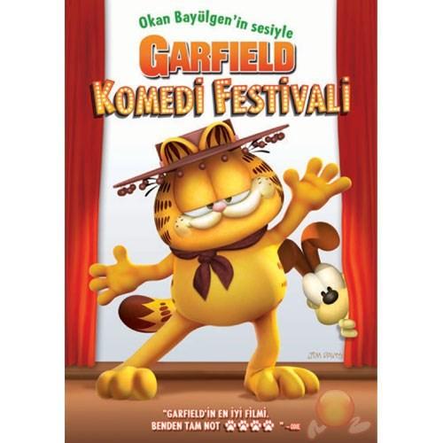Garfield Fun Fest (Garfield Komedi Festivali)