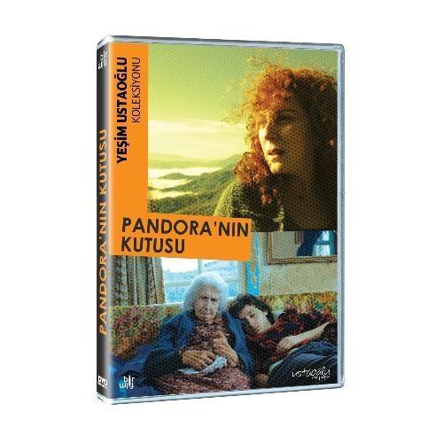 Pandora'nın Kutusu (DVD)