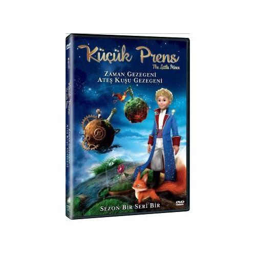 Little Prince Season 1 Vol 1 (Küçük Prens Sezon 1 Seri 1) (DVD)