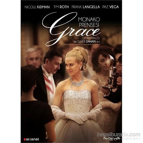 Grace of Monaco (Monako Prensesi) (DVD)