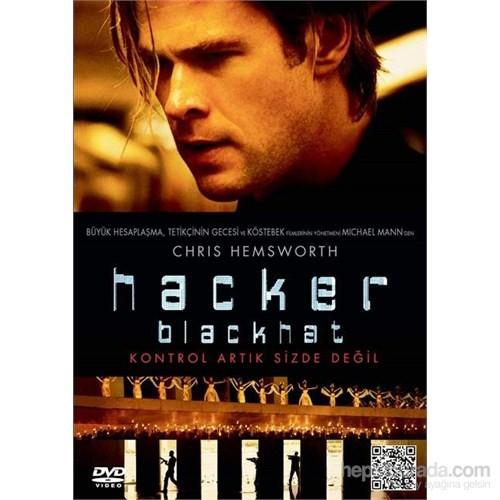Blackhat (Hacker) (Bas Oynat)