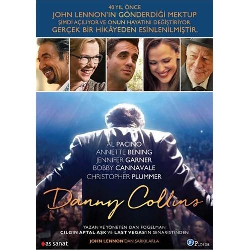 Danny Collins (DVD)