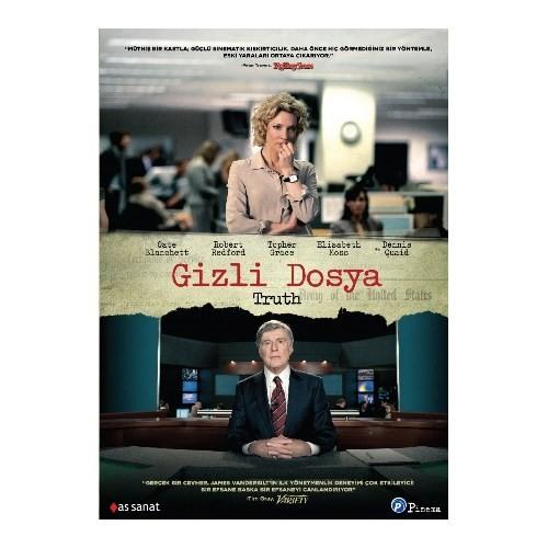Truth (Gizli Dosya) (DVD)