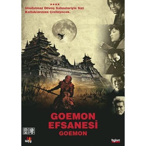 Goemon (Goemon Efsanesi)