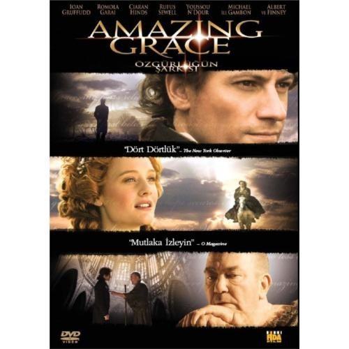 Amazing Grace (Özgürlüğün Şarkısı)