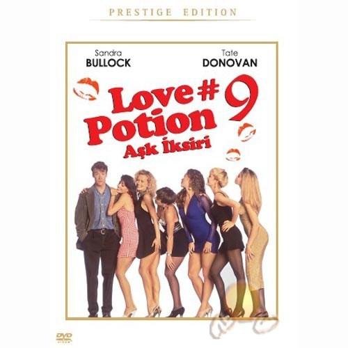 Love Potion Number 9 (Aşk İksiri)
