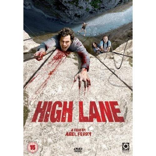 High Lane (Gerilim Hattı)