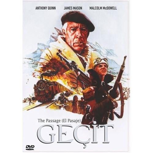 The Passage (Geçit)