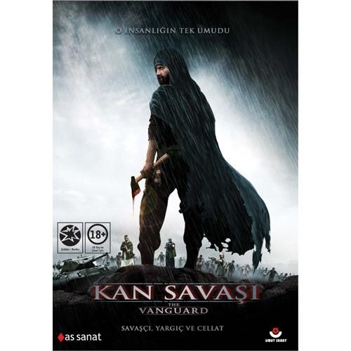 The Vanguard (Kan Savaşı)