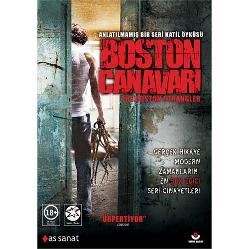 The Boston Strangler (Boston Canavarı)
