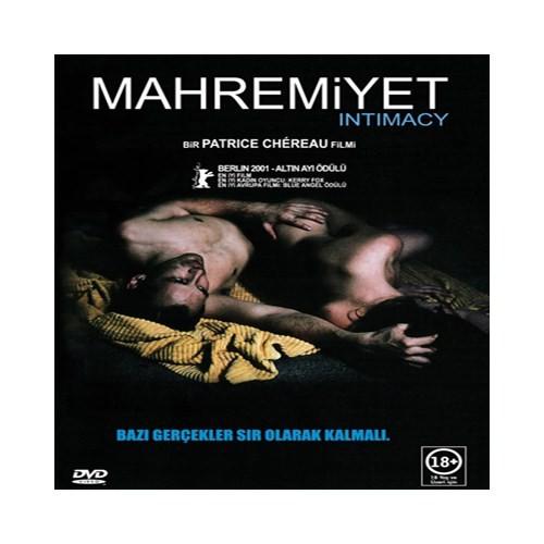 Mahremiyet (ıntımacy)