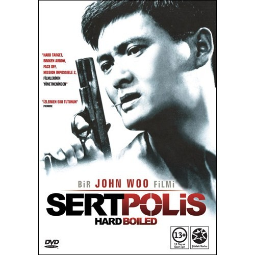 Hard Boiled (Sert Polis)