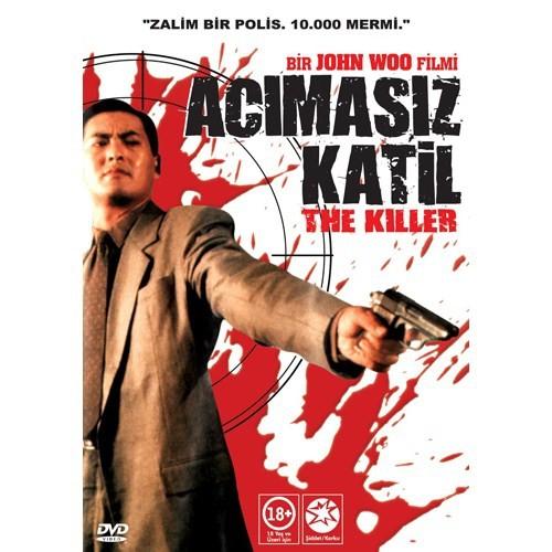 The Killer (Acımasız Katil)