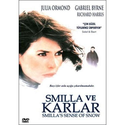 Smilla's Sense Of The Snow (Smilla ve Karlar)