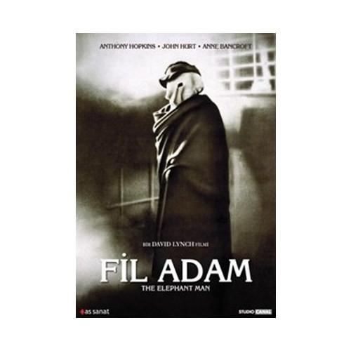 The Elephant Man (Fil Adam)