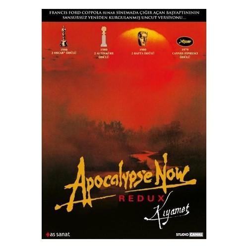 Apocalpyse Now Redux (Kıyamet) (2 Disc)