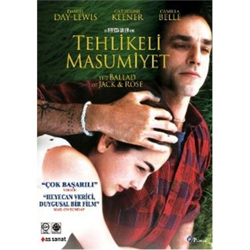 The Ballad of Jack and Rose (Tehlikeli Masumiyet)