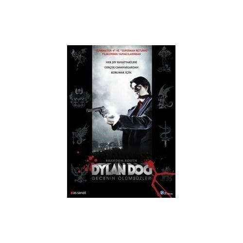 Dylan Dog: Dead of Night (Gecenin Ölümsüzleri)