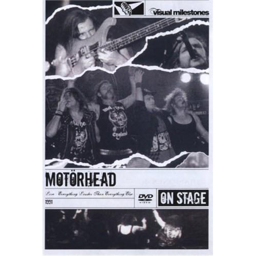 Motörhead - Live Everything Louder Than Everything Else