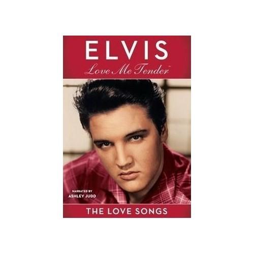 Elvis Presley - Love Me Tender: The Love Songs Of Elvis