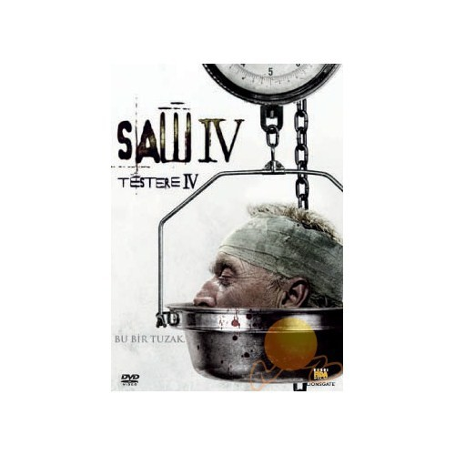 Saw 4 (Testere 4)