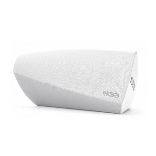 Denon Heos 3 Wireless Çok Odalı Ev Sinema Hoparlörü (Beyaz)