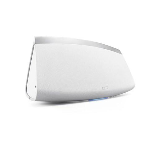 Denon Heos 7 Wireless Çok Odalı Ev Sinema Hoparlörü (Beyaz)
