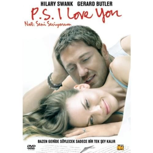 Ps: I Love You (Not: Seni Seviyorum)