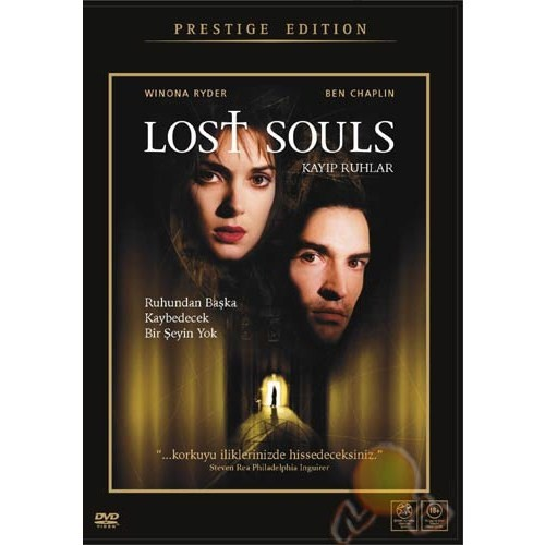 Lost Souls (Kayıp Ruhlar)