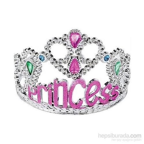 KullanAtMarket Princess Taç 1 Adet