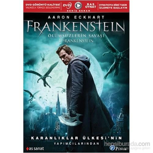 I. Frankenstein (Ölümsüzlerin Savaşı) (Bas Oynat)
