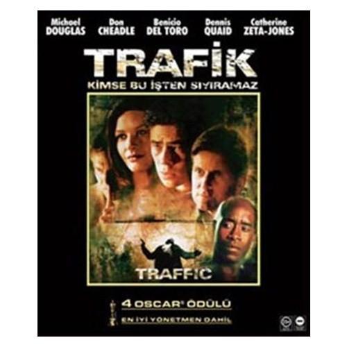 Traffic (Trafik) (Blu-Ray Disc)