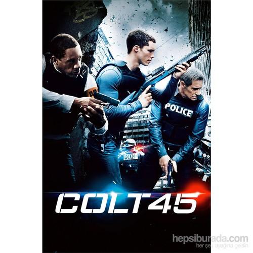 Colt 45 – Büyük Tuzak (DVD)