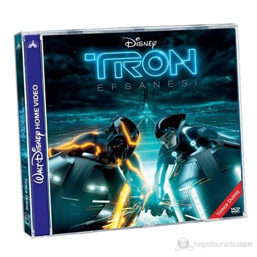 Tron Efsanesi (Tron Legacy)