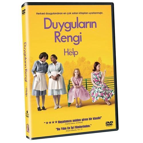 The Help (Duyguların Rengi)