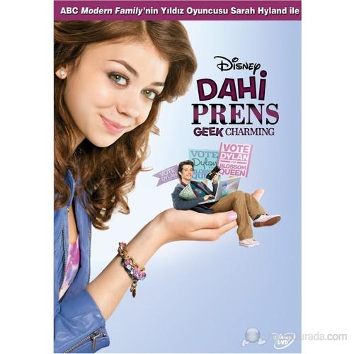 Dahi Prens – Geek Charmıng (DVD)