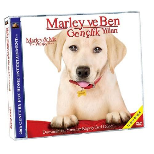 Marley ve Ben Gençlik Yılları (Marley & Me: The Puppy Years)