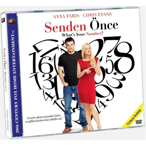 Senden Önce (What's Your Number)