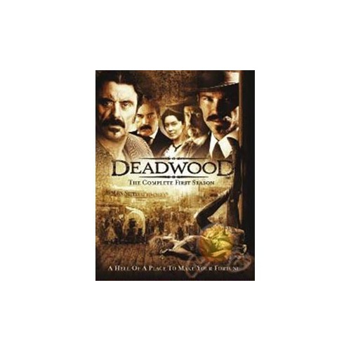 Deadwood Season 1 (Deadwood Sezon 1)