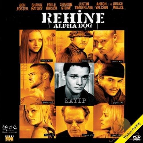 Rehine (Alpha Dog)