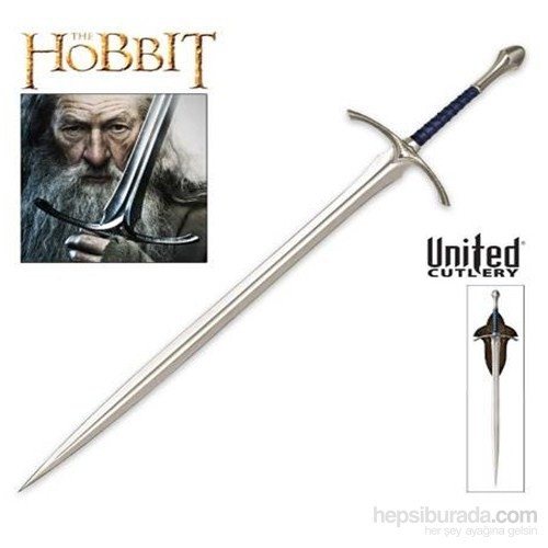 Glamdring: Sword of Gandalf 1.1 Replica