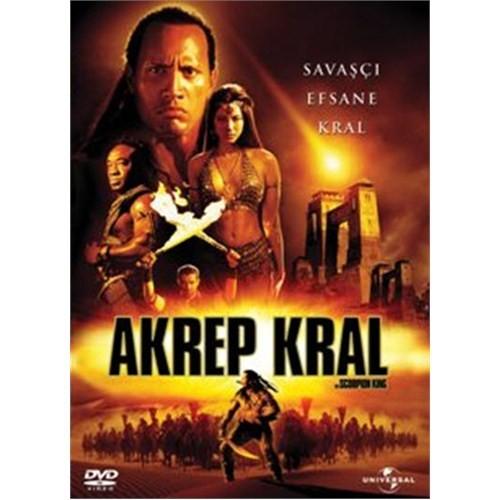 The Scorpion King (Akrep Kral)