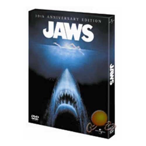 Jaws 30TH Annivesary Edition (Jaws 30.YIL Özel Versiyon) ( DVD )