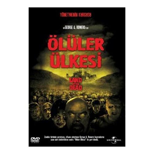 Land Of The Dead (Ölüler Ülkesi) ( DVD )