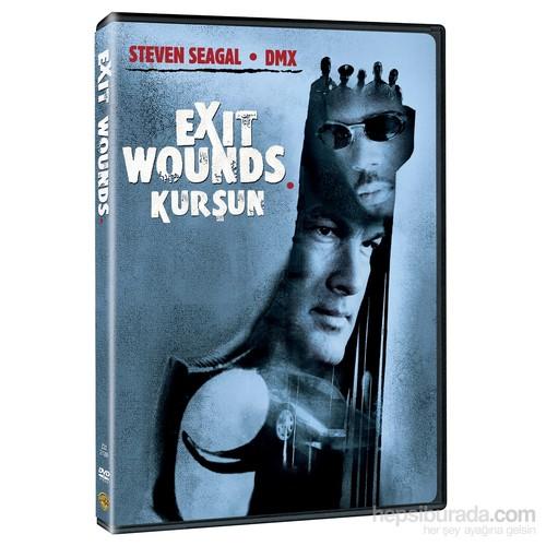 Exit Wounds (Kurşun) ( DVD )