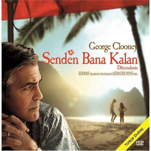 Senden Bana Kalan (The Descendants)