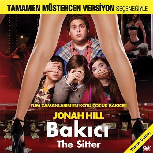 Bakıcı – The Sıtter (VCD)