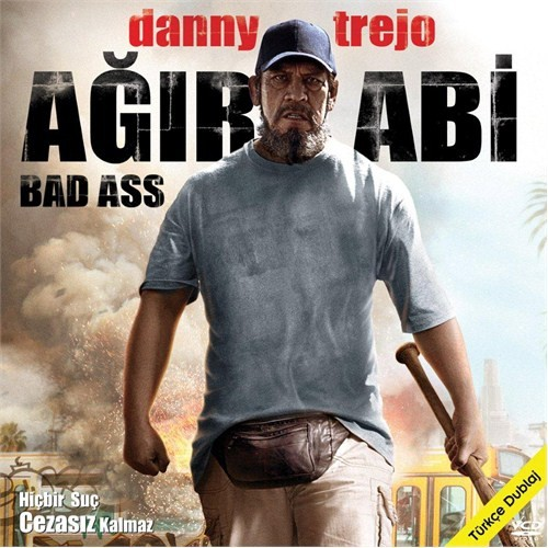 Ağır Abi (Bad Ass) (VCD) (2 Disc)